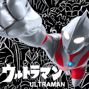 Ultraman x Lacoste L!VE
